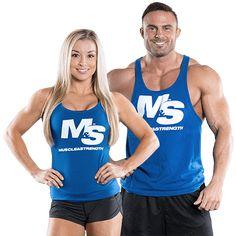 Brett and Megan