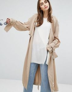 Cheap Monday Soft Trench Coat