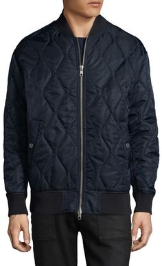 Diesel Black Gold Men's Jondal Jacket
