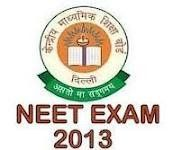 Read this article to know more about NEET 2013 UG exams eligibility criteria, exam pattern, syllabus, application form, fee, notification, latest...