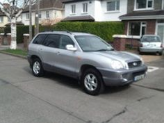 hyundi jeep for sale brand new nct and tax very good condition fully serviced 4 new tyres timing belt changed family owned jeep ew cl cd player sunroof unmarked seats ready to sell cheap price 950 no offers no time wasters dundrum Dublin 14