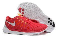 Cheap Nike Free 5.0 2014 Running Shoes are really good for your feet because they don't have a lot of support which is good  for your feet. cheap nike free sale at www .nkfsneakers.com