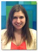 Amanda   IvyWise Staff   Executive Assistant