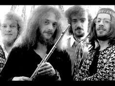 Jethro Tull - Bungle In The Jungle (Exclusive Video) - YouTube