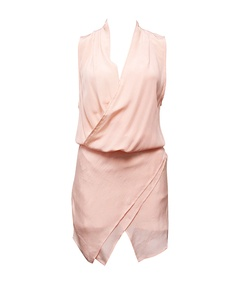 MAURIE AND EVE jagger sleeveless drape dress >> This dress makes me want to dance on an island!