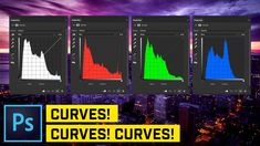 Understand Curves (VERY POWERFUL) - YouTube