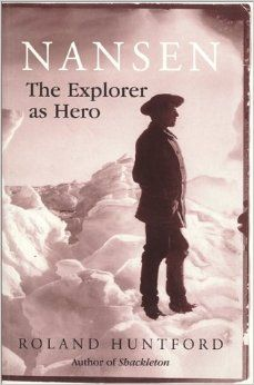 Nansen the Explorer as hero