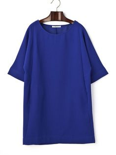 Six minutes sleeve dress Dolman tone - W LOUNGE
