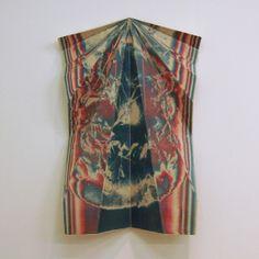 GRIMM - Alex Dordoy Art R'dam 2014