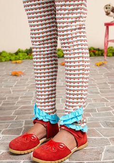 Matilda Jane Illusion Leggings