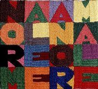 Normale e anormale, 1989.