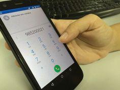 Saiba quais apps ajudam a adicionar o nono dígito nos celulares de forma mais prática