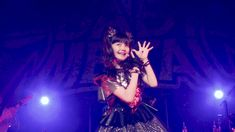 BABYMETAL LAYERED — RED_FOX:Song 4