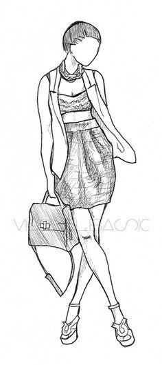 eveline #2 by Rachel Nhan