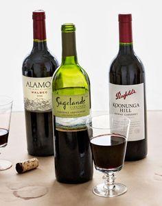 Best Bargain Bottles: 9 great red wines under 10 bucks