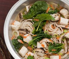 Bento Box Soup - Rebecca Katz, MS, Author, Educator & Culinary Translator
