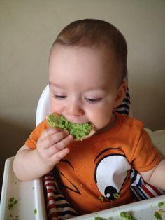 """Pasta z zielonego groszku"" - Przepisy BLW Marcel, Baby Kids, Menu, Food, Menu Board Design, Essen, Meals, Yemek, Eten"
