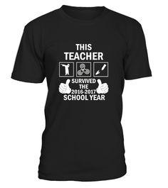 Teacher Survived