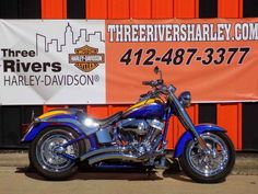 Used 2006 Harley-Davidson FLSTFSE2 - Softail Fat Boy Screamin Eagl Motorcycles For Sale in Pennsylvania,PA. 2006 Harley-Davidson FLSTFSE2 - Softail Fat Boy Screamin Eagle, A SICK MACHINE! CVO SCREAMIN EAGLE FATBOY! LOW MILEAGE! VANCE & HINES BIG RADIUS EXHAUST! PRICE TO SELL AT $12999!!! 2006 Harley-Davidson® Softail® Fat Boy® Screamin' Eagle The Harley-Davidson® Custom Vehicle Operations (CVO) crew has infused the new 2006 limited-edition FLSTFSE2 Screamin' Eagle Fat Boy® with rowdy…