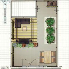 Need some low maintenance garden design ideas? Back Gardens, Small Gardens, Outdoor Gardens, Diy Patio, Backyard Patio, Palet Exterior, Low Maintenance Garden Design, Small Space Interior Design, Diy Garden Furniture