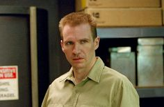 Ralph Fiennes as Francis Dolarhyde (Red Dragon).