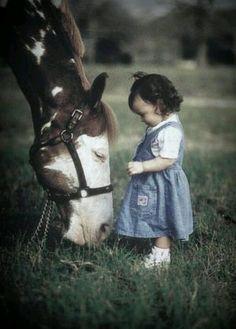 How sweet...