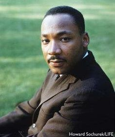 The Last Great King - MLK 50 Years After