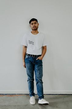 Our Male model is wearing a size L. He is 175cm tall (5.7 ft). T-shirt featured is tucked in. Length measurements can be seen below.    The Poet Apparel is an edgy and super slick Christian Apparel brand for Men and Women! Designed with thought-provoking scriptures, bible verses and faith quotes that speak God's truth in Love. SHOP at thepoetapparel.com #godisgood #jesustees Christian Apparel, Christian Tees, Christian Clothing, Christian Gifts, Scriptures, Bible Verses, Faith Quotes, Thought Provoking, Mens Tees