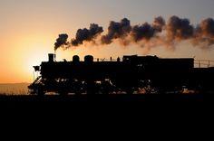 Trains - 02