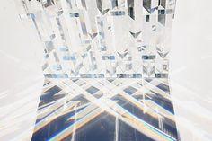 Rainbow Church by Tokujin Yoshioka - Dezeen