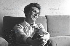 Peggy David Bowie' Mother