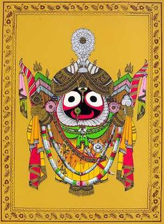 Lord Jagannath Jai Jagannath, Call me Lord, The time has come Shree Krishna, Krishna Art, Krishna Images, Indian Gods, Indian Art, Hindu Deities, Hinduism, Lord Jagannath, Kalamkari Painting