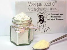 BEAUTICIAN. STELA: PEEL-OFF MASK - ptr ten uscat ori deshidratat (cu ...