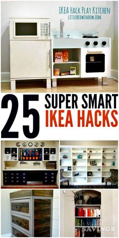 25 Super Smart Ikea