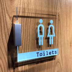 Toilet Signs -  Lets make them posh -  Lets make them interesting -  Improve the standard of hygiene and appearance and make your washrooms a nicer place to visit.   http://www.de-signage.com/Officesigns.php