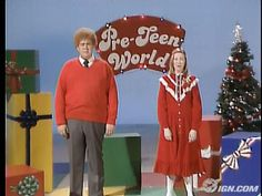 John Candy & Catherine O'Hara on Pre-Teen World (SCTV, 1980s) Old Tv Shows, Movies And Tv Shows, Teen World, Catherine O'hara, I Am Canadian, 2nd City, Classic Tv, Comedians, Favorite Tv Shows