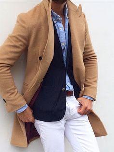 Moda Masculina – Seu Cantinho da Moda