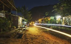"Laotian ""Bip Bip"" #village #muangngoi #travel #laos #light #longexposure #nikon #d7100 #night #backpacker Laos, Bip Bip, Nikon D7100, Long Exposure, Backpacker, Photo And Video, Night, Instagram, Travel"