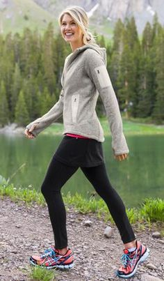 Shop by Sport: Adventure Travel Outfit Ideas | Athleta