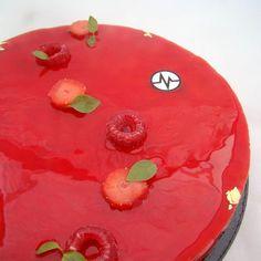 """«Alerte rouge!! Le #Fantastik """"Summer pudding"""" va faire frémir les amateurs de fruits rouges!! (fraise, framboise)»"""