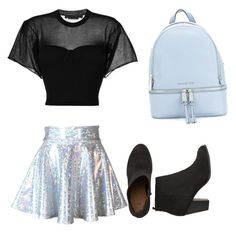 Designer Clothes, Shoes & Bags for Women Alexander Wang, Michael Kors, Shoe Bag, Polyvore, Stuff To Buy, Shopping, Collection, Shoes, Design