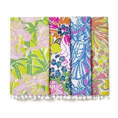 Need 3 sets!   Love what I found! #LillyforTarget Check out the collection now. Target.com/Lilly