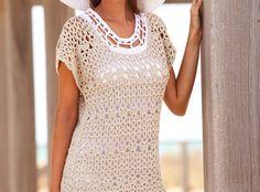 Warme Sonnen-Strahlen und ein angenehmer Wind auf der Haut - dieser Sommer-Moment lässt sich wohl am schönsten mit diesem Shirt im Lochmuster-Mix genießen.