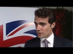 ScreenSlam -- GREAT BRITISH FILM RECEPTION - Henry Cavill Interview