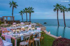Birthday Party #PuntaBallena #Cabo #EvaLongoria