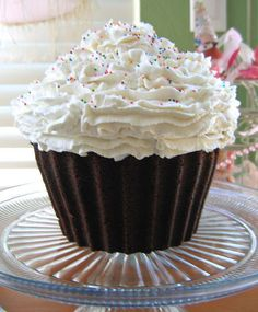 : easy giant cupcake decorating ideas - www.pureclipart.com