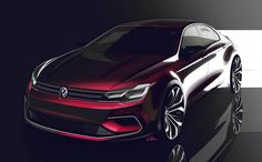 volkswagen to introduce the first 10-speed automatic DSG gearbox - designboom   architecture & design magazine