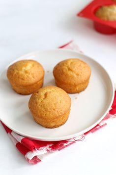 We vonden het weer tijd voor een basisrecept. Deze keer hebben we een basisrecept voor muffins voor jullie. Het is heel makkelijk om te maken!