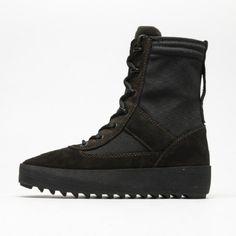 7534a9691ea34 KW2581.022 - Yeezy  Womens Yeezy Military Boot -
