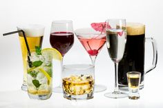 Alcohol Benefits to Health Not Accurate, Especially for the Elderly - Cliffside Malibu Dangers Of Alcohol, Alcohol Benefits, Cocktails, Alcoholic Drinks, Sangria, Coca Cola, Bad Hangover, Beer Online, Wine And Liquor